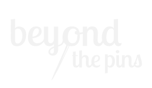 beyond the pins