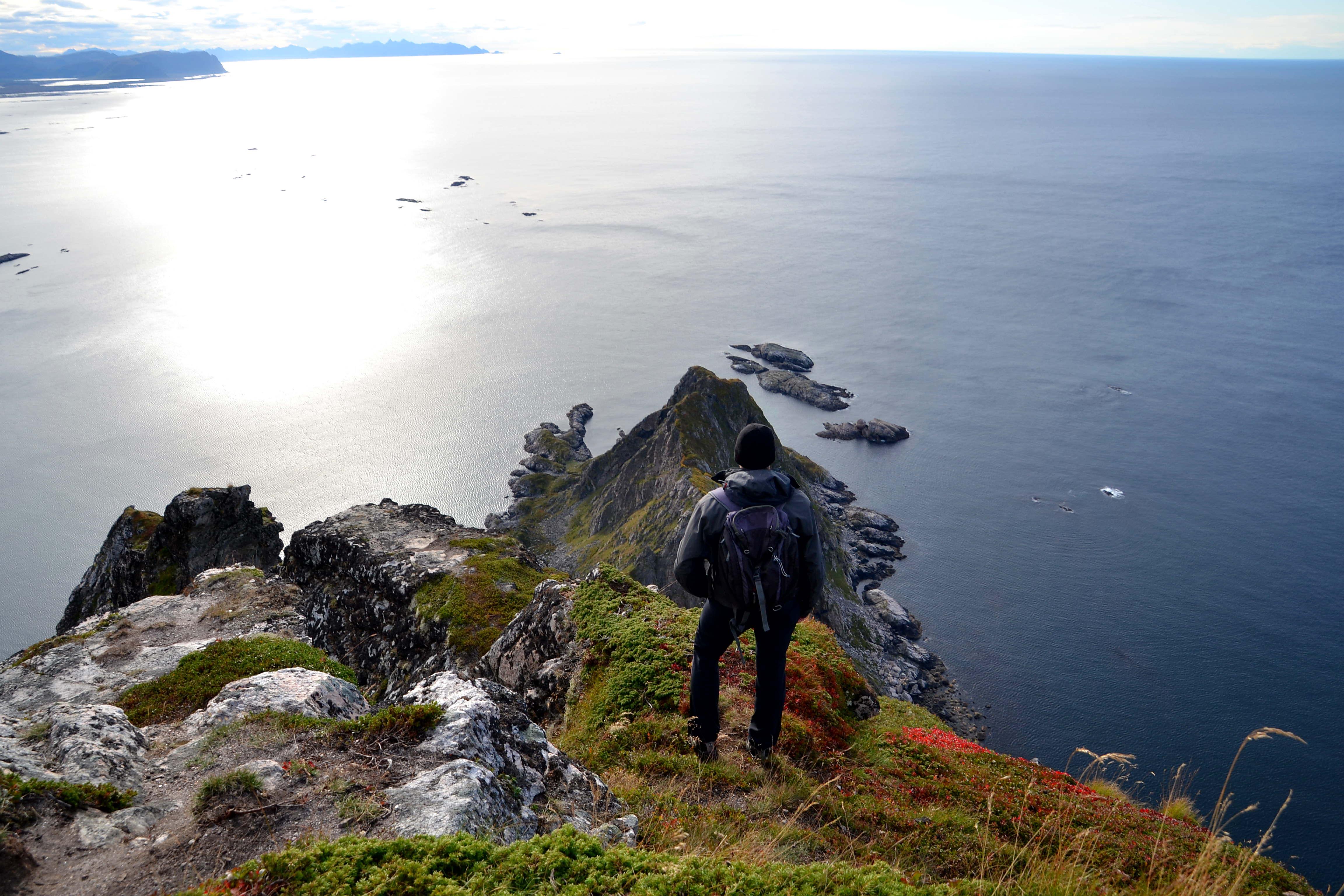 Wandern in Norwegen für Einsteiger